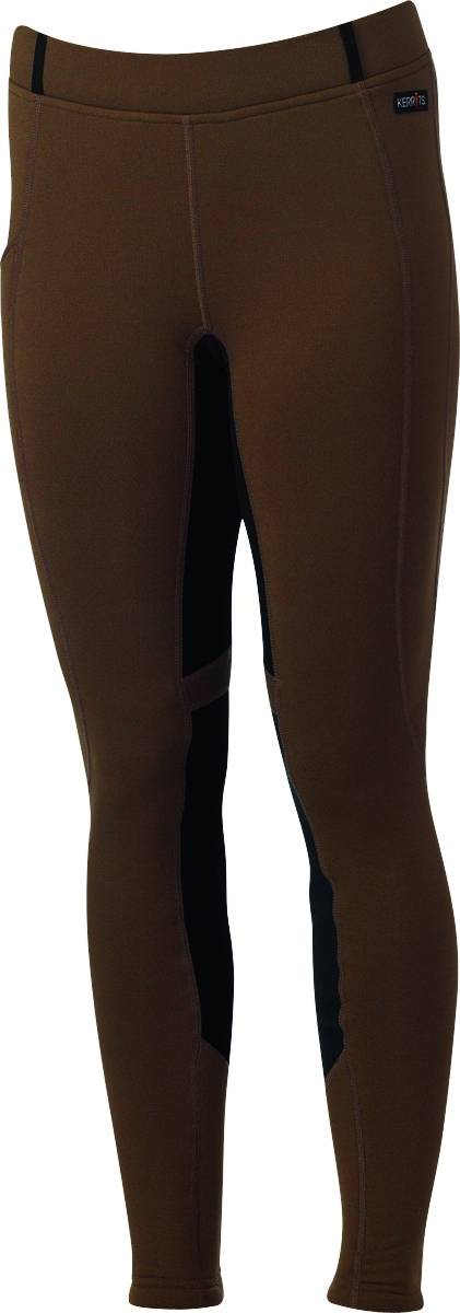 Kerrits Ladies Power Stretch Full Seat Breeches