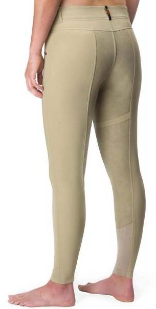 Kerrits Pro Fleece Crossover Breeches - Ladies, Full Seat