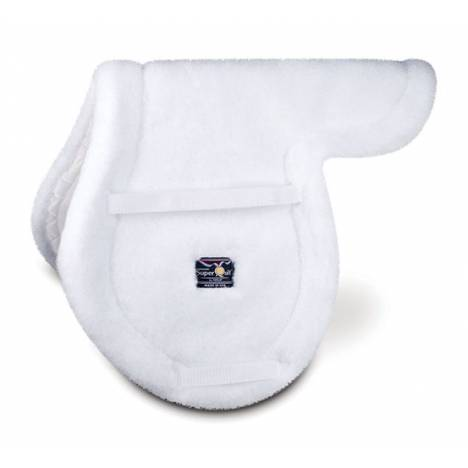 SuperQuilt Close Contact Saddle Pad