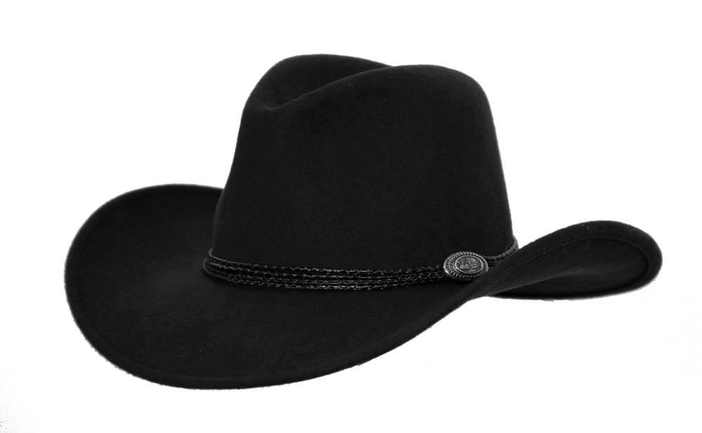 Outback Shy Game Tassy Crusher Hat- Men's