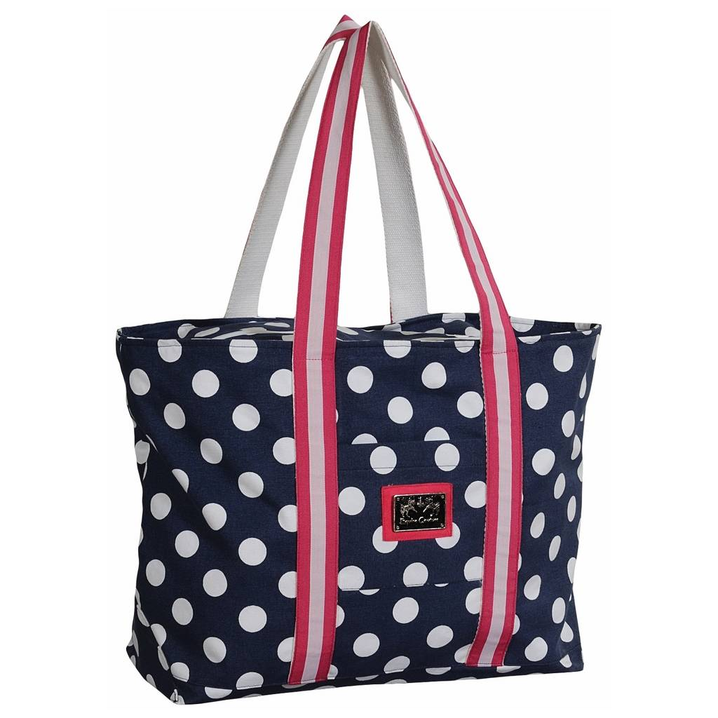Equine Couture Emma Tote Bag