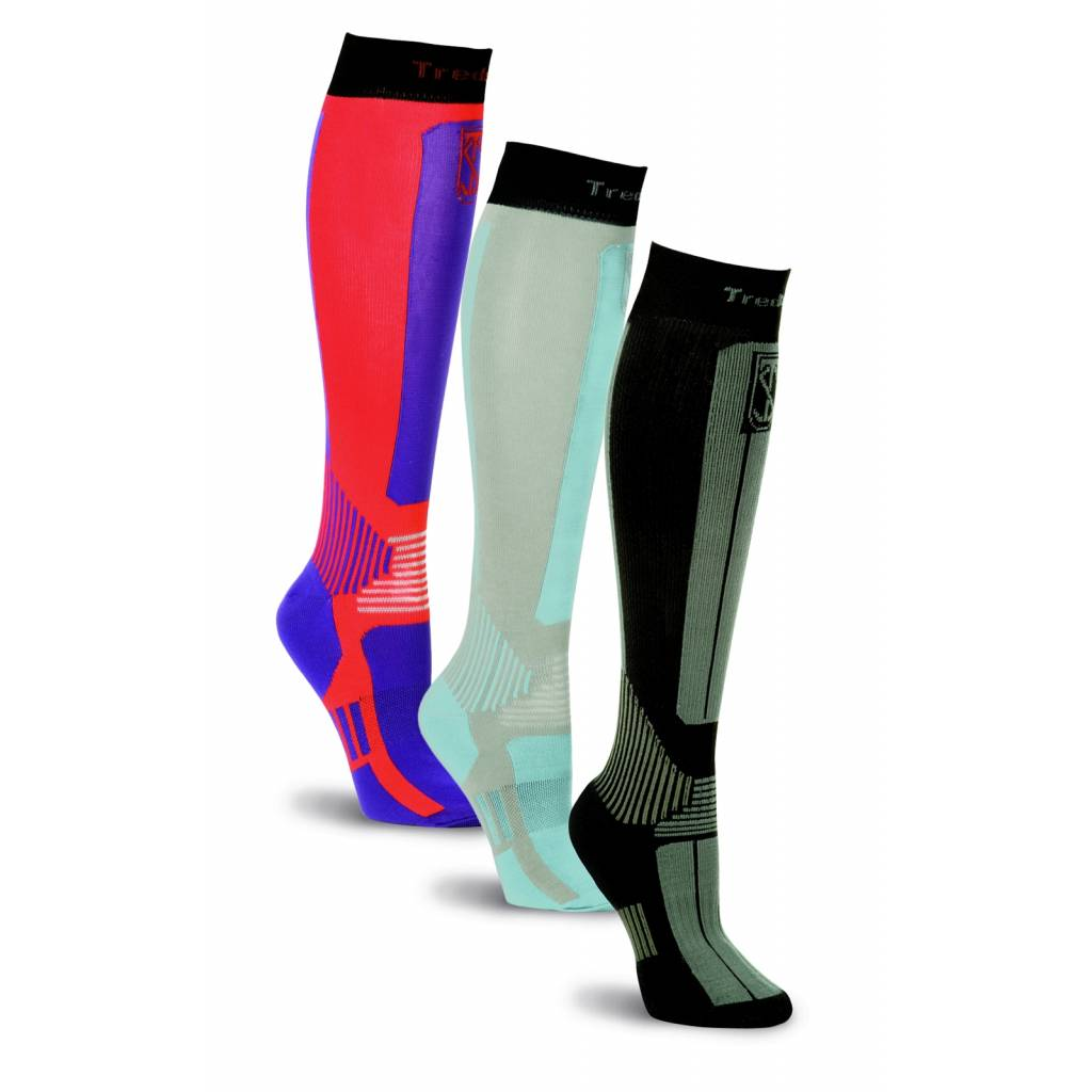 Tredstep Sheer Cool Socks - Ladies