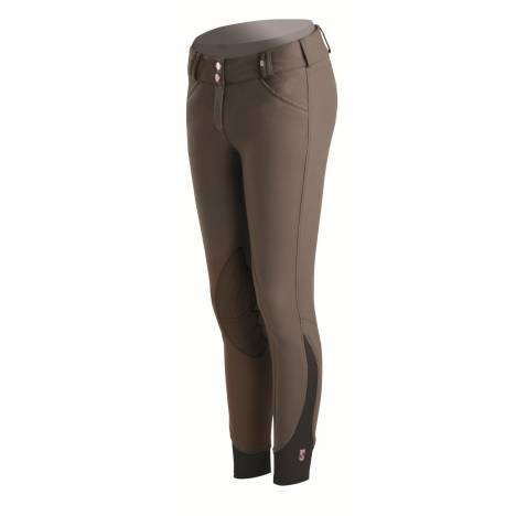 Tredstep Rosa Knee Patch Breeches - Ladies