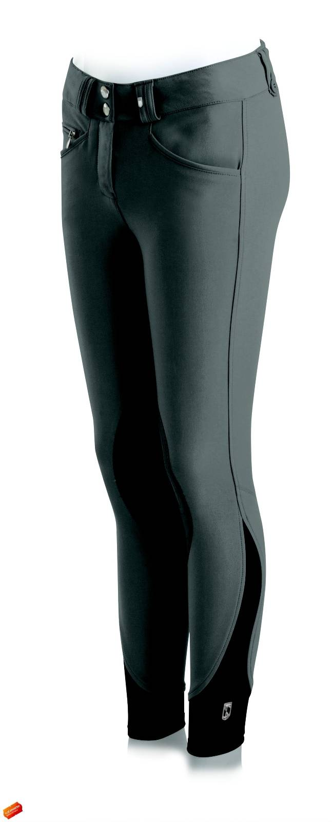 Tredstep Argenta Breeches - Ladies, Knee Patch