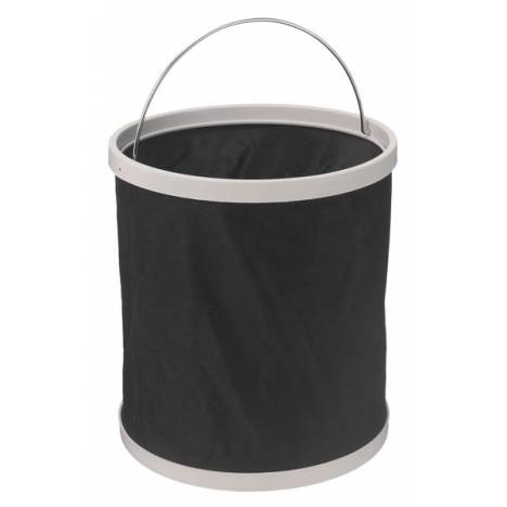 Tough-1 Fold Up Bucket in Storage Bag