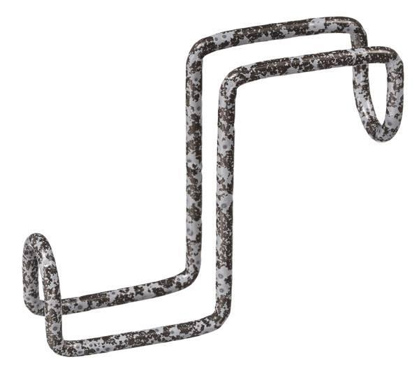 Tough-1 Hammered Finish Bridle Hook