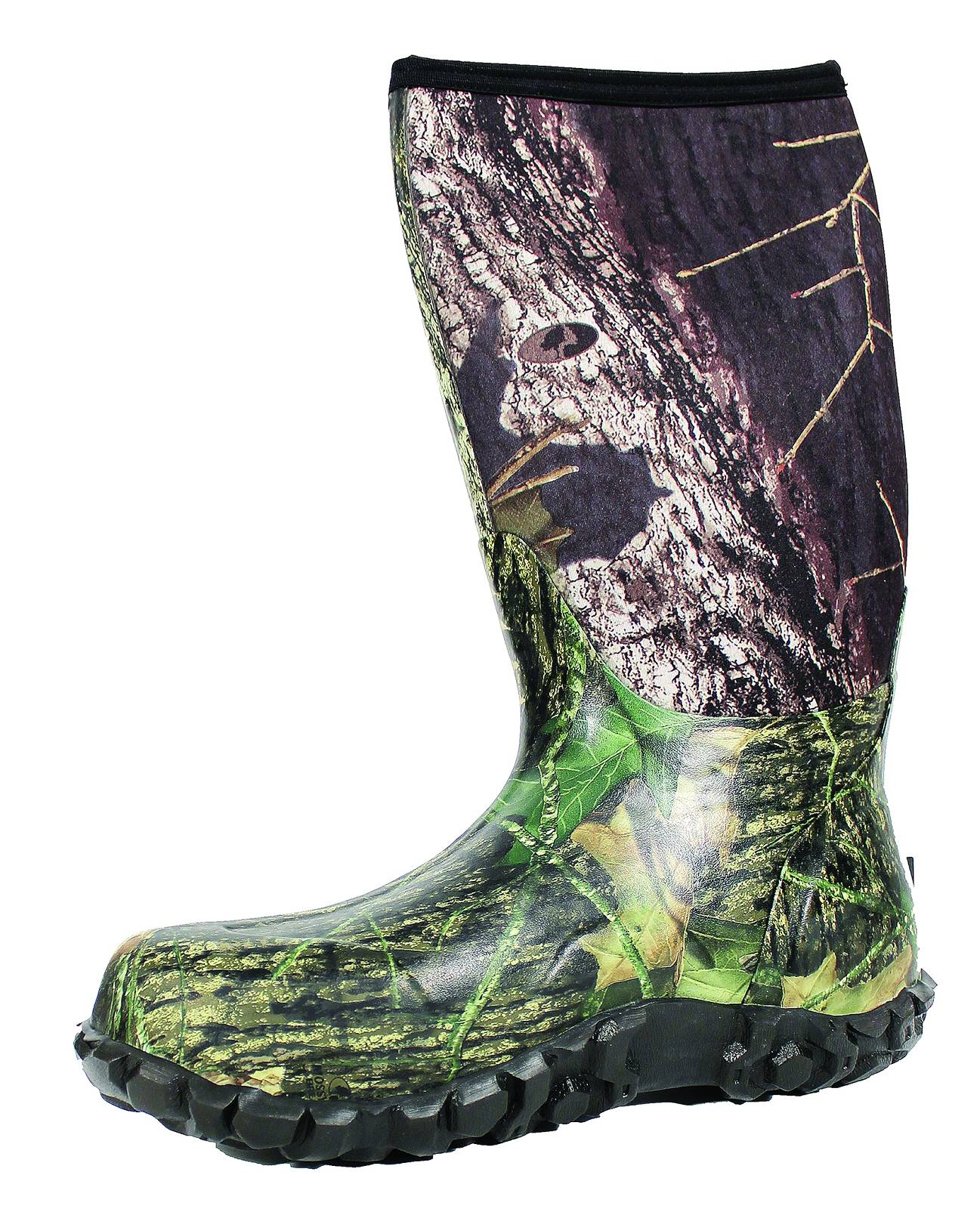 Bogs Classic High Boots - Men, Camo