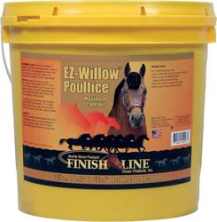 Finish Line EZWillow Poultice - 5 lb