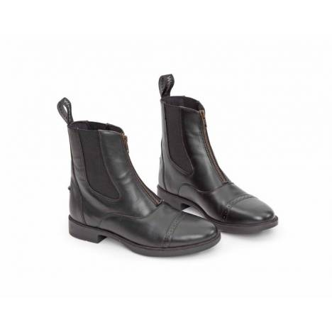 Shires Wessex Paddock Boots - Kids