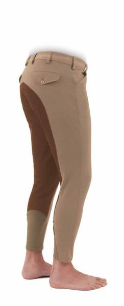 Shires Equestrian Breeches - Mens, Full Seat