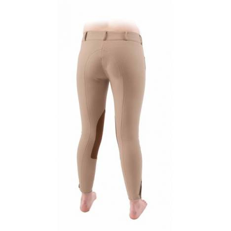 Shires Berkely Wide Waist Breeches - Ladies