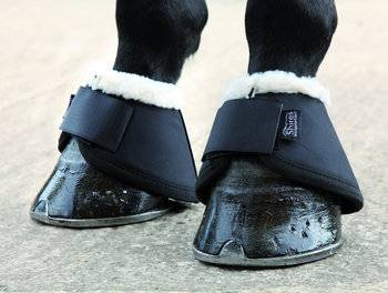 Shires Over-Reach Boots
