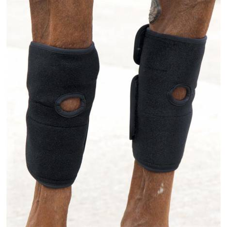 Shires Hot/Cold Joint Relief Boots - Pair