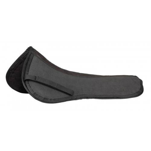 Shires Adjustable Non-Slip Half Pad