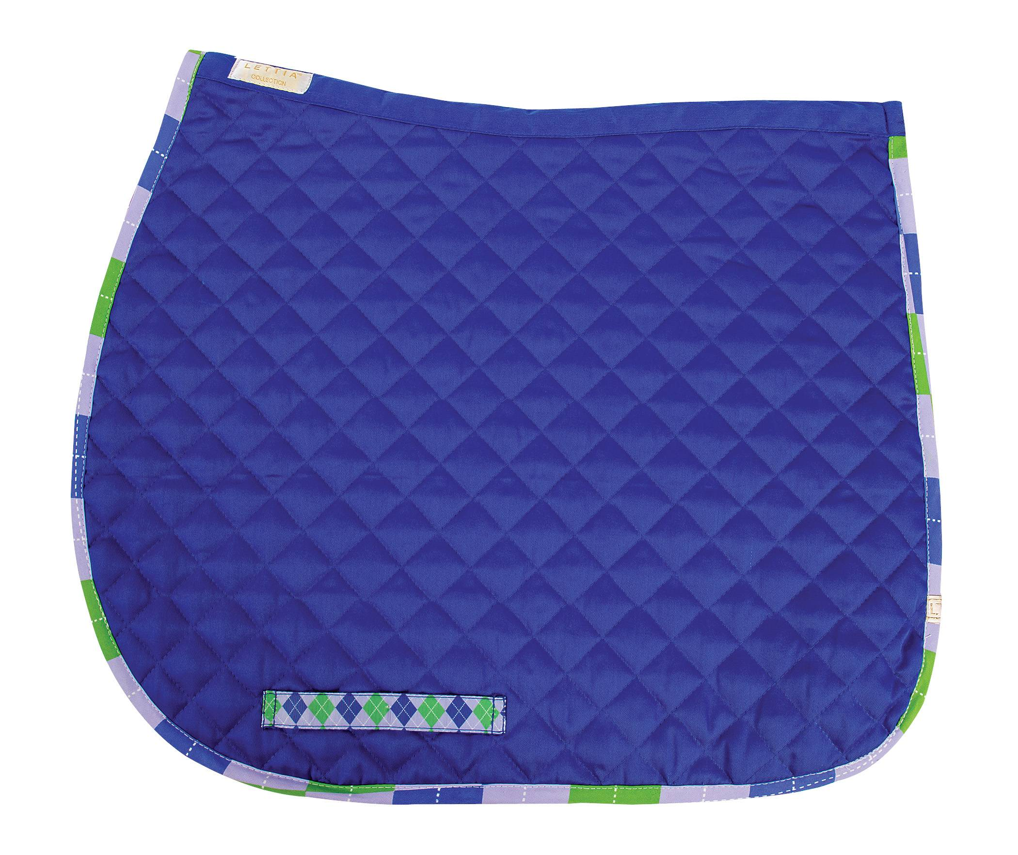 Lettia Argyle Baby Pad - All Purpose