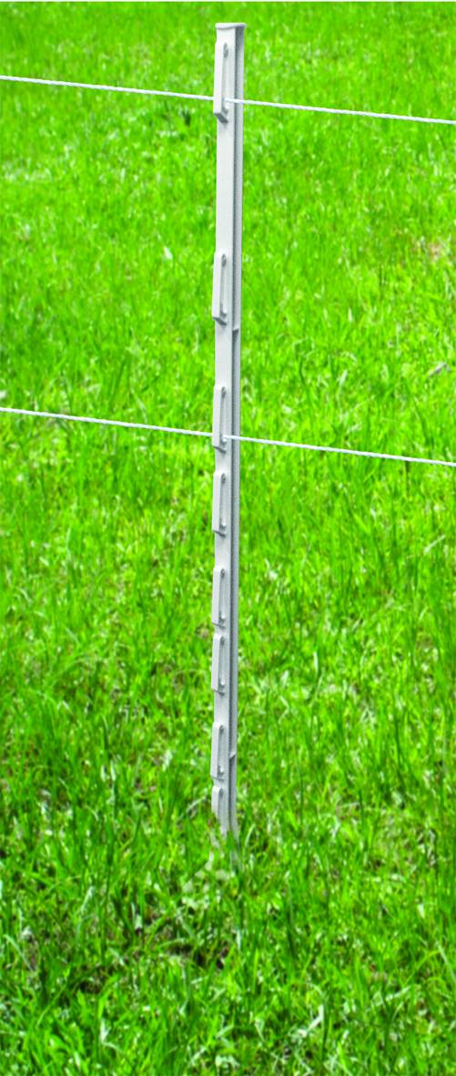 PATRIOT Sentinel Heavy Duty Tread-In Electric Fence Post