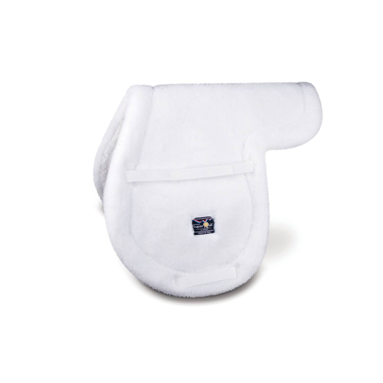 SuperQuilt Childs Pessoa Close Contact Saddle Pad