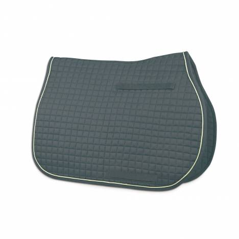 Passport All Purpose Square Quilted Saddle Pad