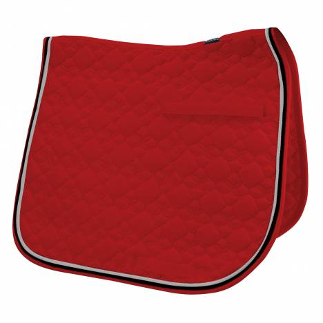 Tango Flower Diamond Dressage Pad