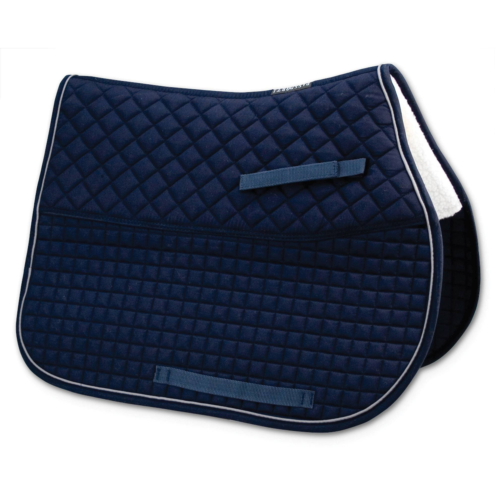 Passport Double Back All Purpose Saddle Pad