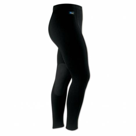 Irideon Ladies Power Stretch Breeches - Knee Patch