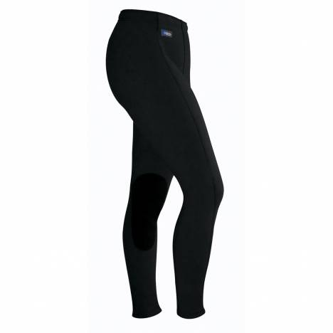 Irideon Kids Windpro Tights - Knee Patch