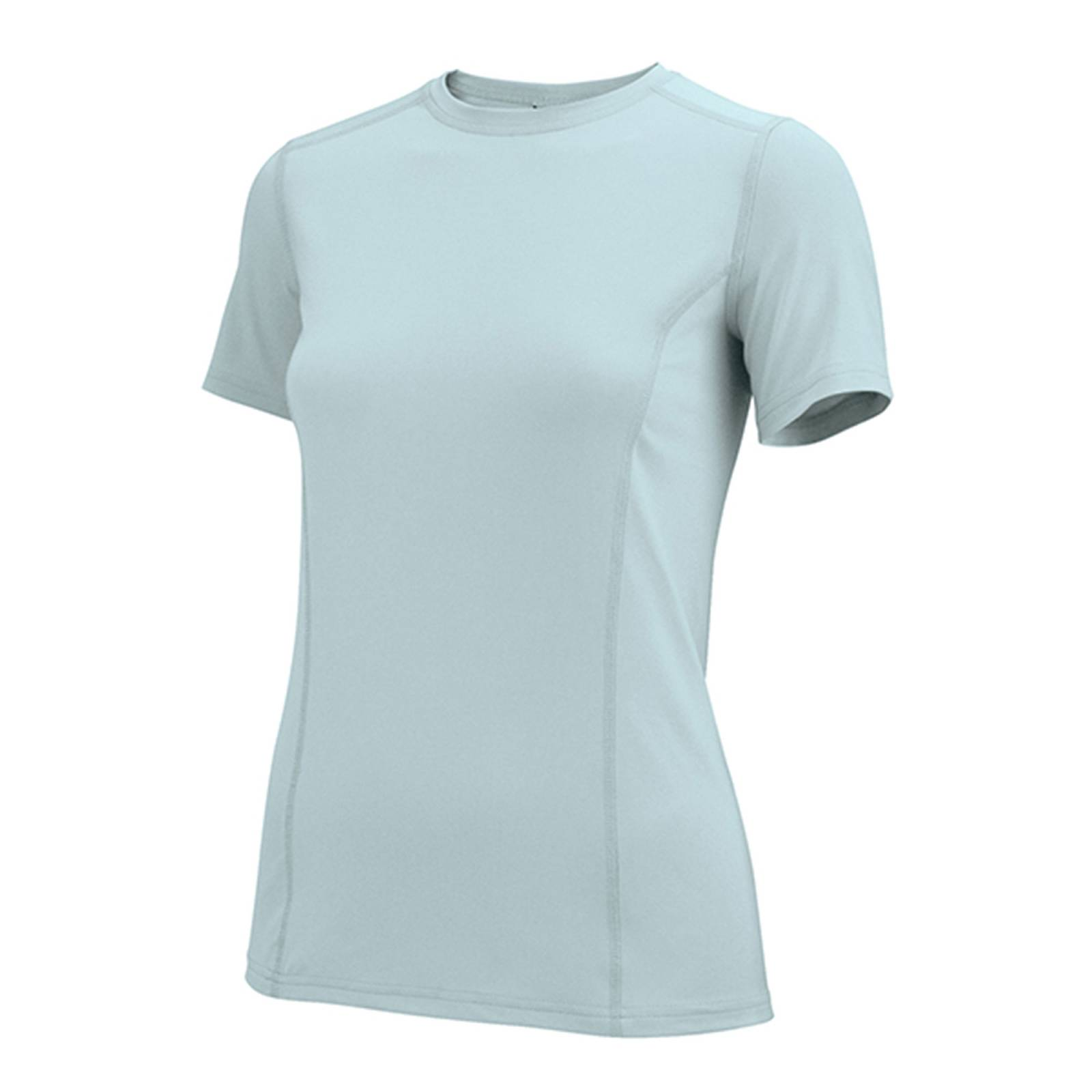 Outlet - Irideon Ladies Performance Silks Short Sleeve Riding Top, X-Large, Patina