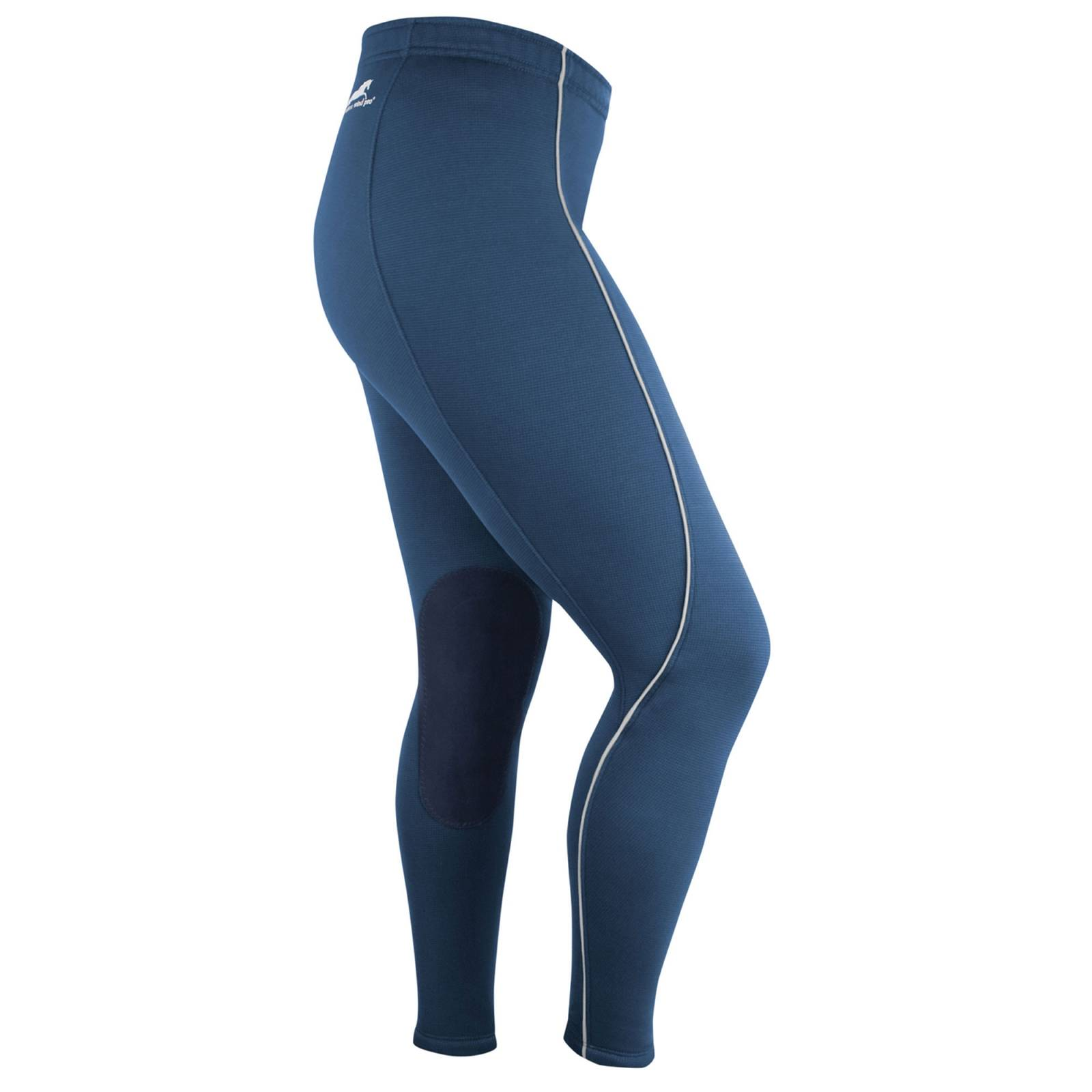 Irideon Wind Pro Piping Hot Breeches - Ladies