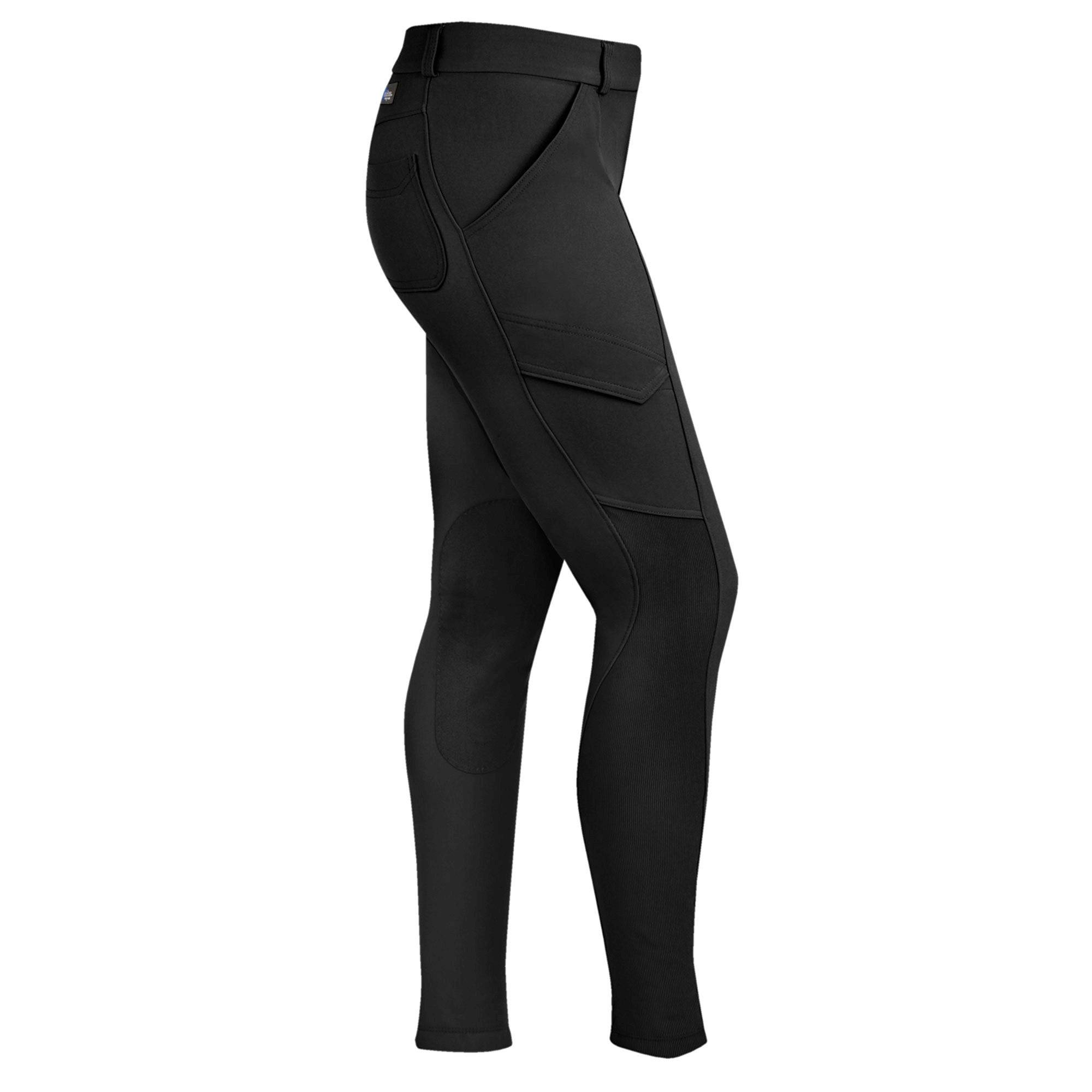 Irideon Cargo Breeches - Ladies