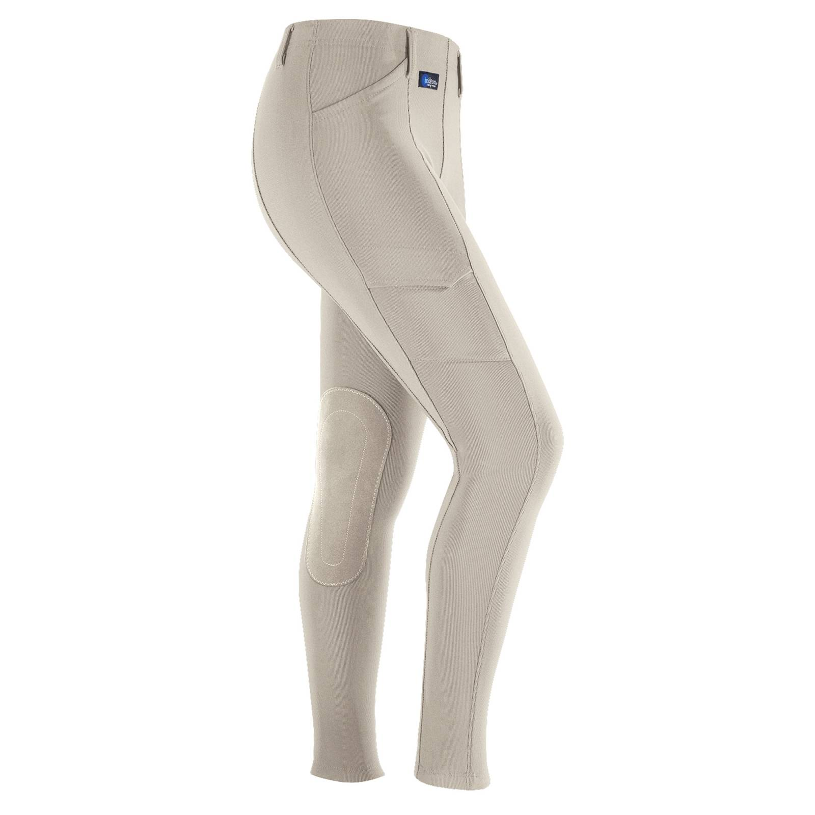 Irideon Cadence Cargo Breeches - Kids, Knee Patch