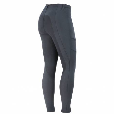 Irideon Cadence Cargo Breeches - Ladies, Full Seat