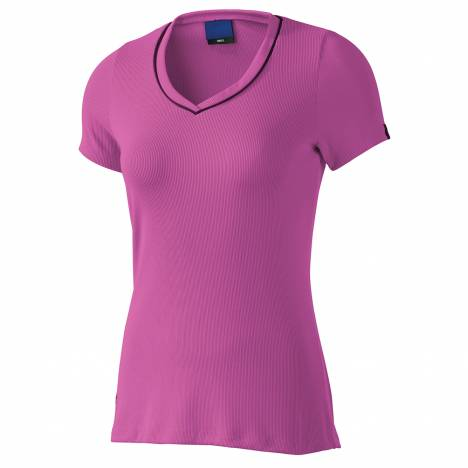 Irideon Impressa Ribbed Vee - Ladies