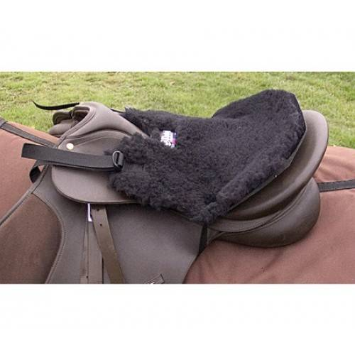 Cashel English Fleece Tush Cushion