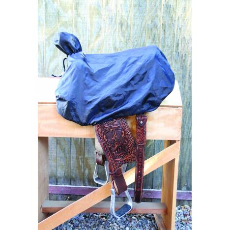 Professionals Choice Western Saddle Cover