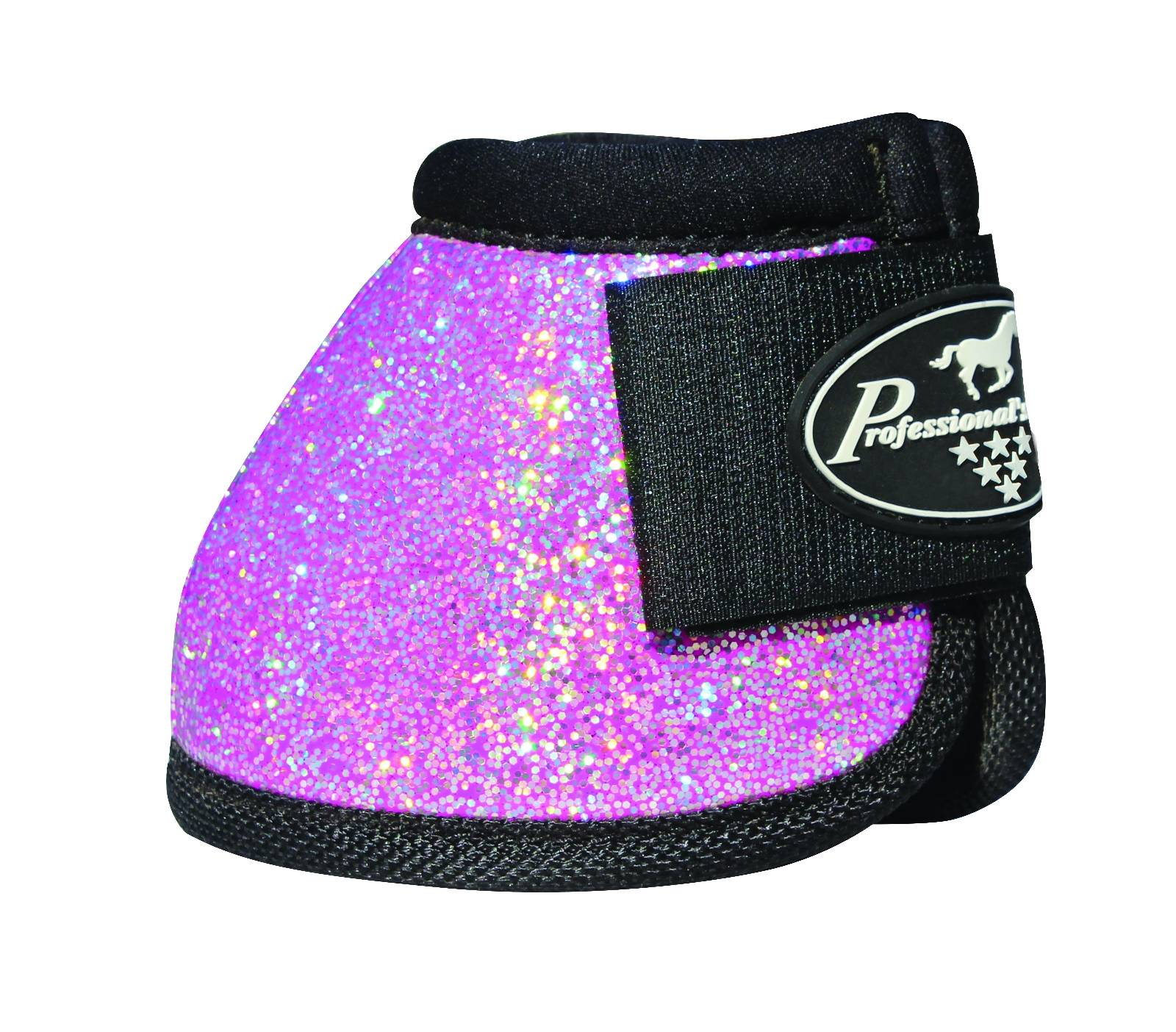 Professionals Choice Secure Fit Overreach Boots - Glitter