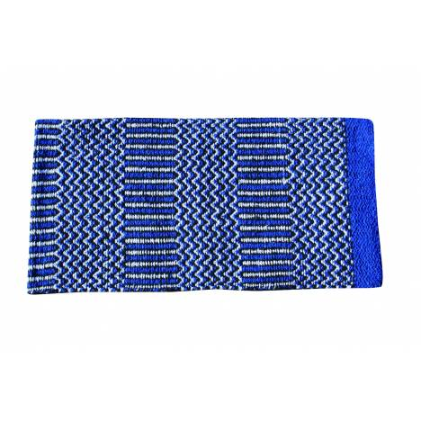Professionals Choice Navajo Saddle Blanket - Double Weave