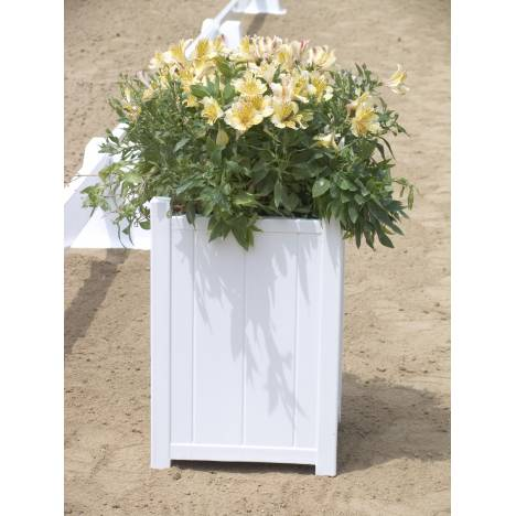 Burlingham Sports Arena Flower Box