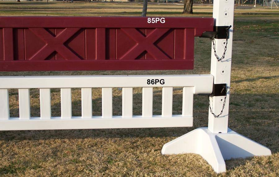 Burlingham Sports Pony Gates