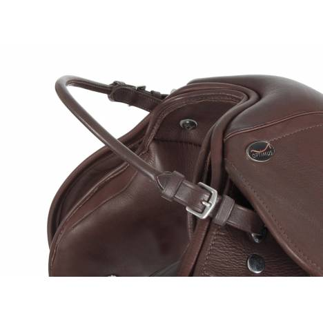 Shires Leather Balance Strap