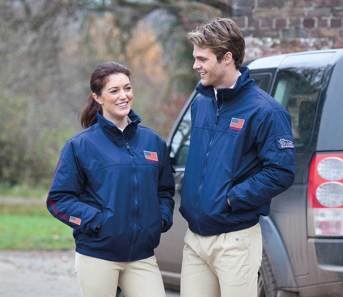 Shires Jacket - Adult