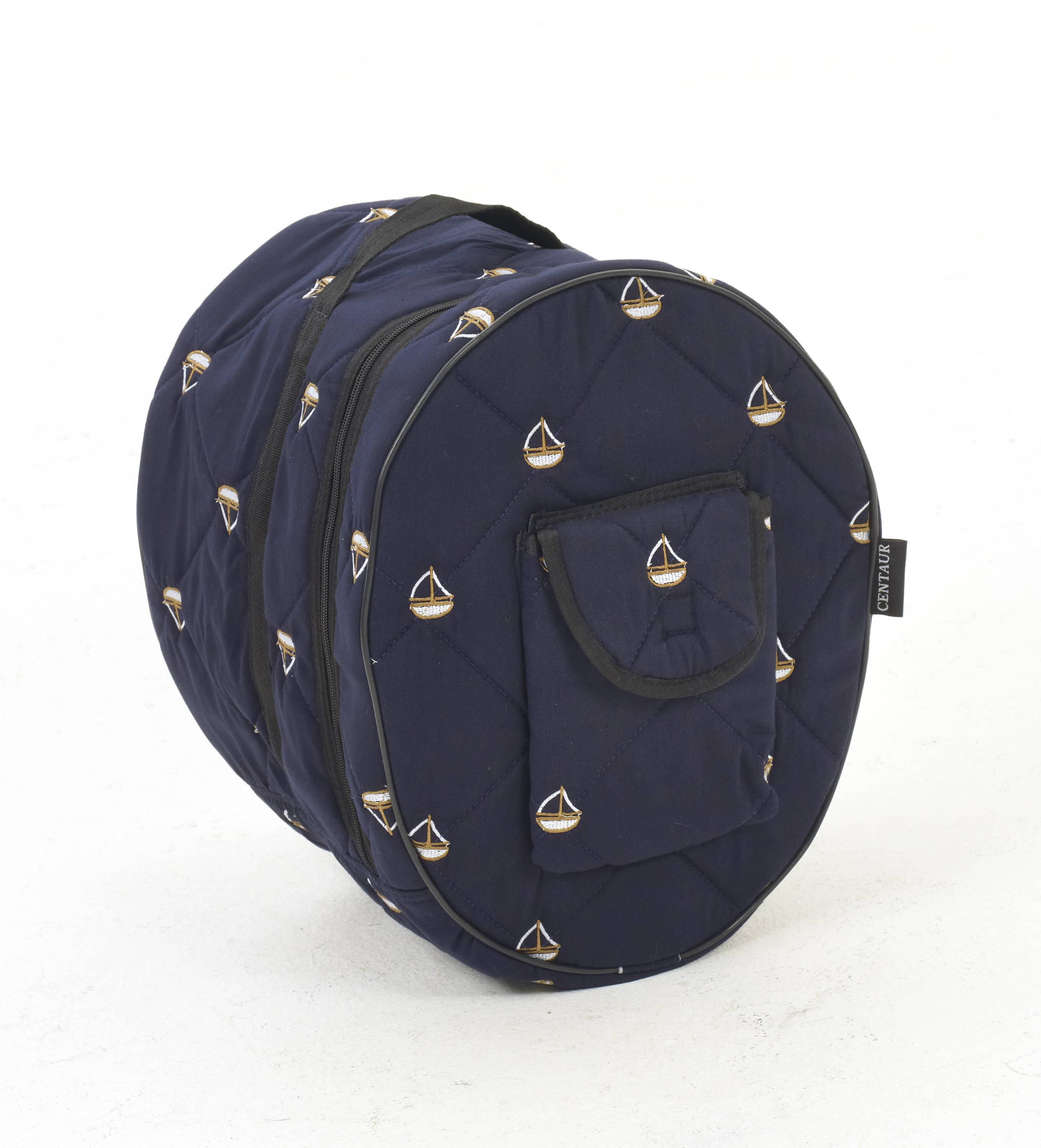 Centaur Embroidered Helmet Bag