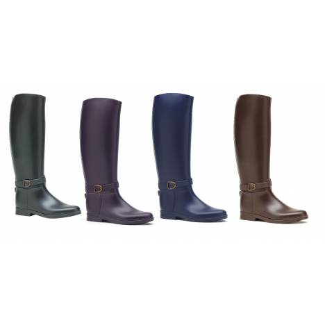 EquiStar Paris Rubber Boots - Kids