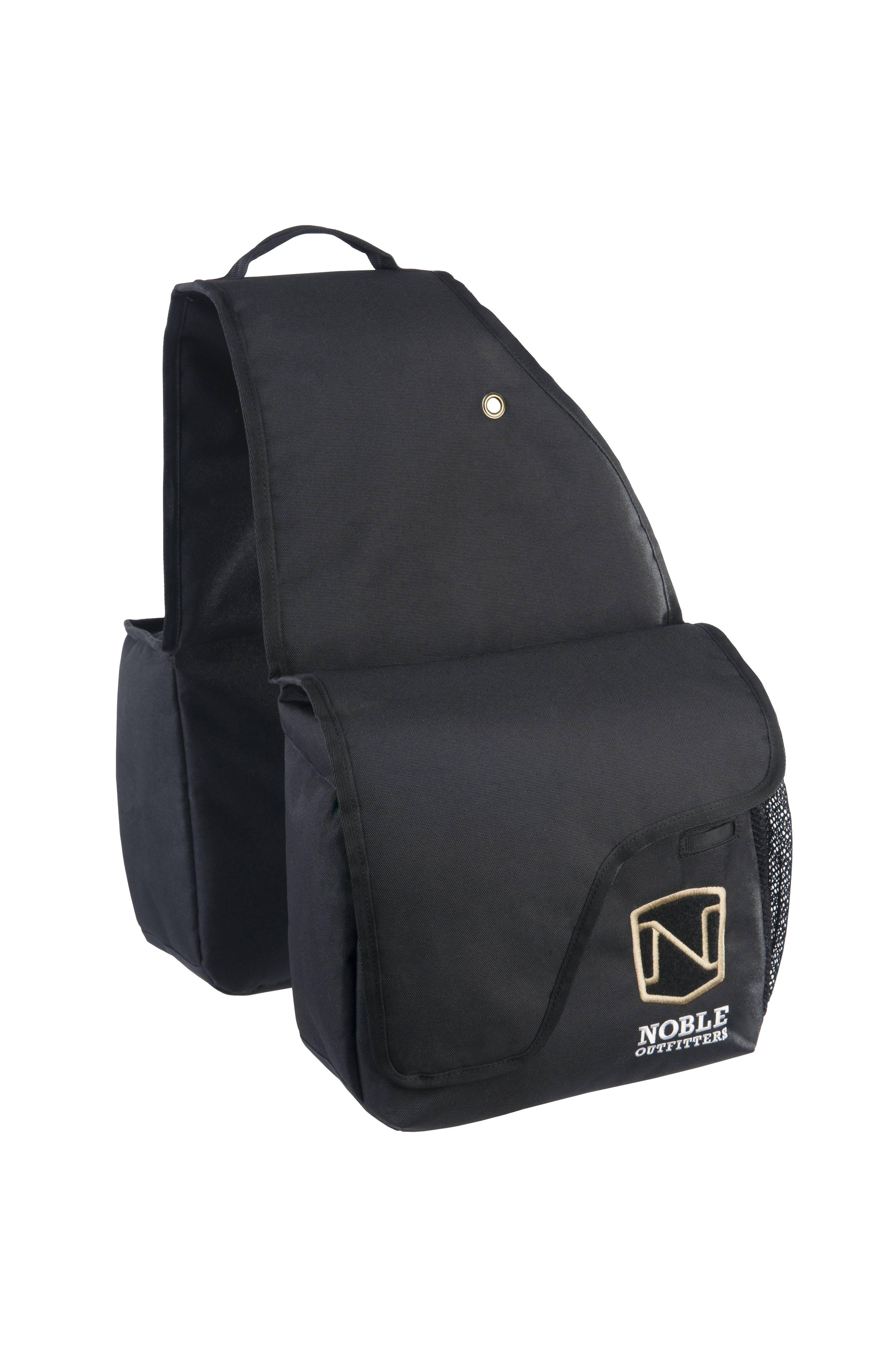 Noble Outfitters Trail Blazer Saddle Bag
