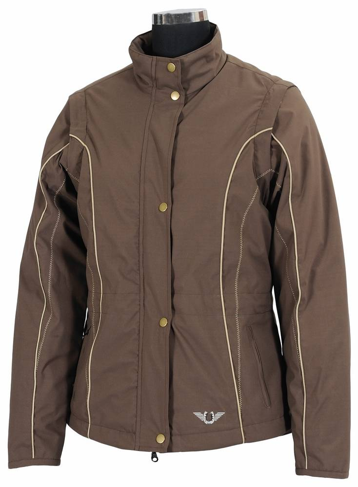 TuffRider Weston Jacket