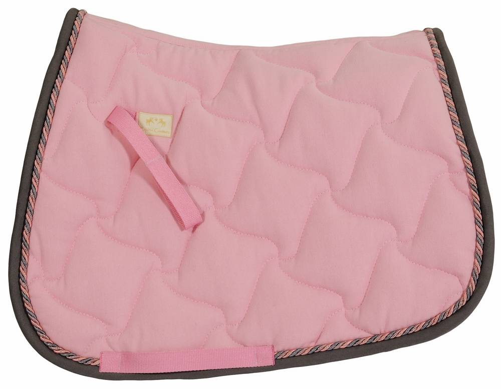 Equine Couture Ingate Saddle Pad - All Purpose