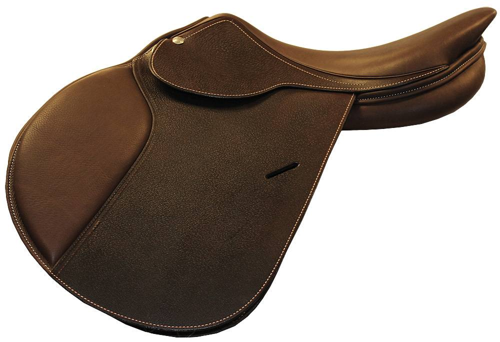 Henri de Rivel Devrel Classic II Close Contact Saddle