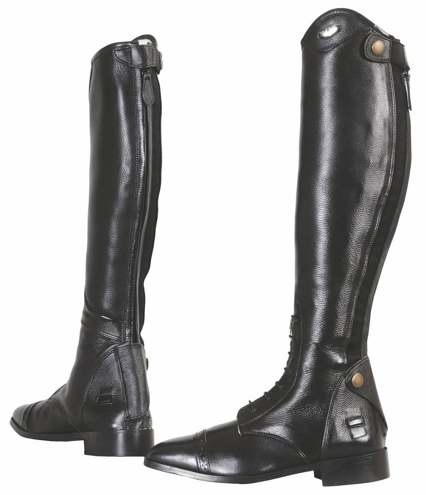 Tuffrider Regal Field Boots - Ladies