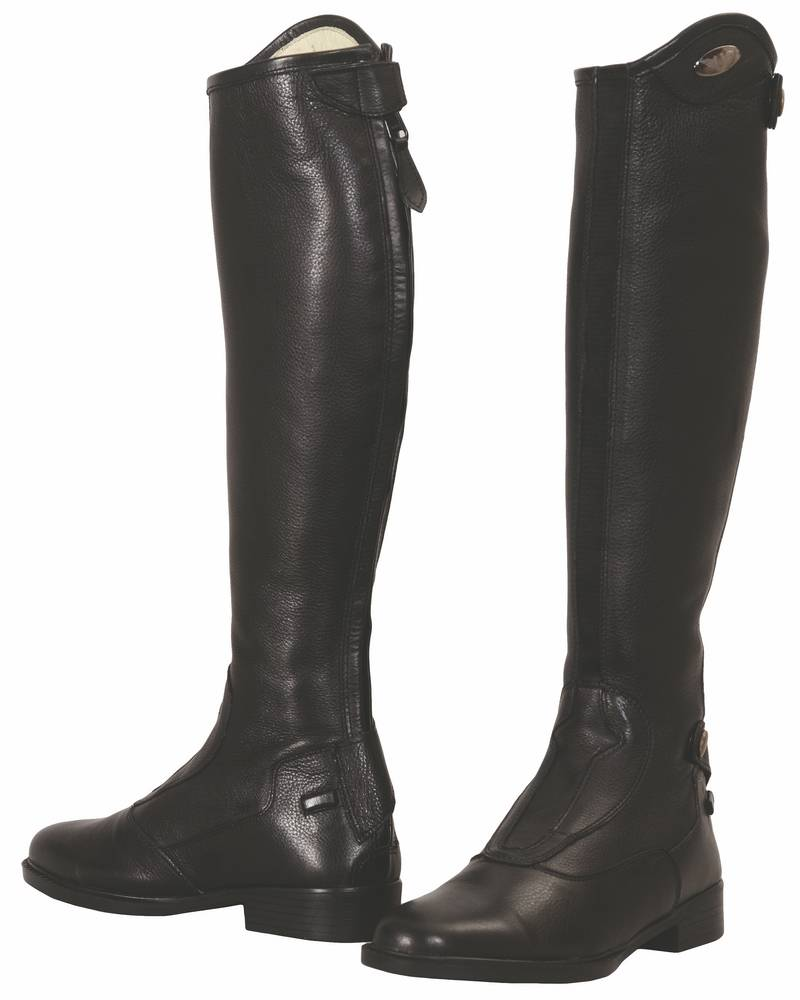 Tuffrider Sport Dress Tall Boots - Ladies