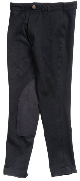 EquiRoyal Kids Lightweight Breech