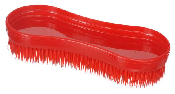 Tough-1 6 Pack Grooming Genie Brush